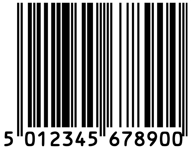 Barcode printing from Creative Solutions
