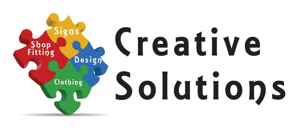 Creative Solutions - Leighton Buzzard logo