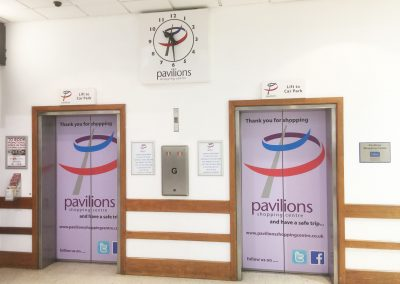 Signage by Creative Solutions